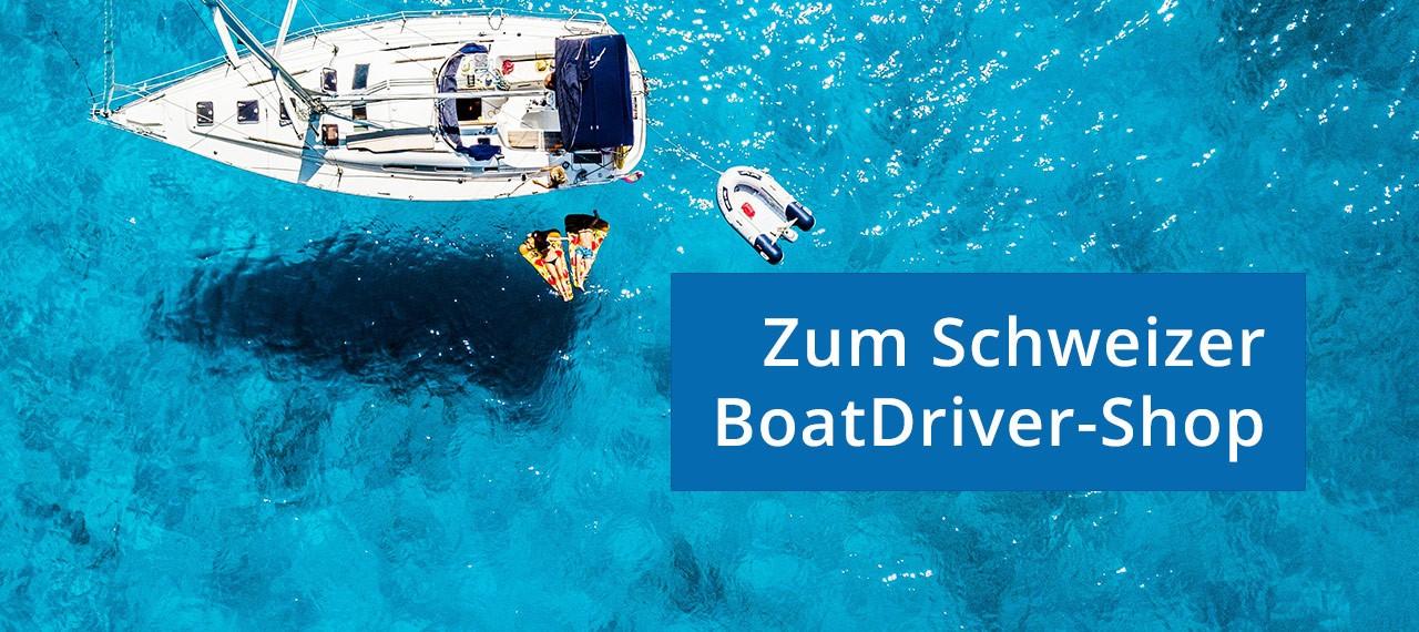 Der Schweizer Wassersport-Shop