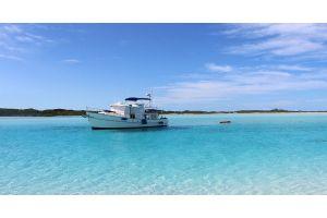 Der Motorbootprofi und sein Weg zum Küstenschein