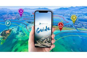BoatDriver-Guide-App – Le guide des ports de la Suisse
