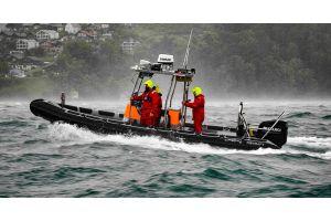 «Protecteurs en cas d'urgence !» - Sauvetage du lac de Thoune (Seerettung Thunersee)
