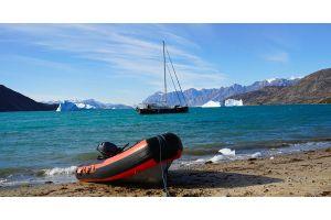 Polartrip von Spitzbergen nach Grönland, Island und den Färöer-Inseln