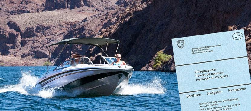 Infos sur l'examen du permis du bateau à moteur cat. A