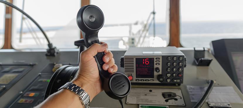 Das musst du über den praktische Seefunk SRC-Prüfung wissen