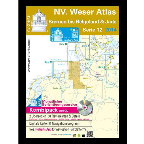 Comprehensive Atlas of