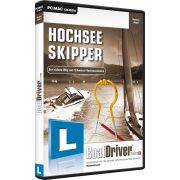 BoatDriver - HOCHSEESKIPPER (CD-ROM, Software Windows)