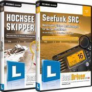 BoatDriver - Set 4: Hochsee- und Seefunk-Set (CD-ROM, Software)