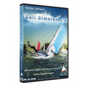 Sail Simulator 5 (CD-ROM, Software nur Windows)