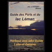 Hafenführer und Seeführer Genfersee/Lac Léman