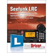 BoatDriver - SEEFUNK LRC (Ergänzung zu SRC) (Buch)