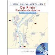 Deutsche Binnenwasserstrassen 6