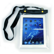 Wasserdichte iPad- oder Tablet-Hülle