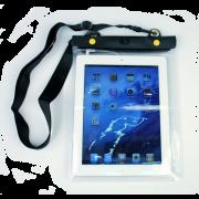 iPad tablet impermeabile o una busta