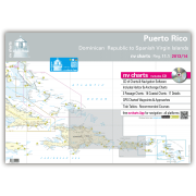 NV.Atlas Caribbean 11.1: Puerto Rico, Dominican Republic - Spanish Virgin Islands 2016/17