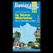 G029 - La Sèvre Niortaise