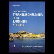 Hafenführer Tyrrhenisches Meer