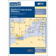 M11 Gibraltar to Cabo de Gata & Morocco