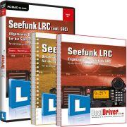 BoatDriver - SEEFUNK LRC (inkl. SRC) (Software) + Bücher