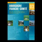 Guide n° 03 - Bourgogne/ Franche-Comté