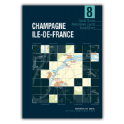 Guide n° 08 - Champagne/Ile de France
