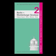 NV.Atlas Binnen 2: Berlin & Mecklenburger Gewässer 2018