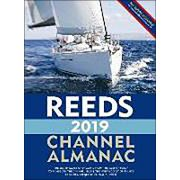 Reeds Channel Almanac 2019