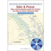 Deutsche Binnenwasserstrassen 8
