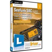 BoatDriver - SEEFUNK SRC light (CD-ROM, Software)