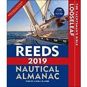 Reeds Looseleaf Almanac 2019