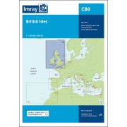 Imray - C80 British Isles