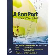 A Bon Port 2019 - Guide Lac Léman (Genfersee)