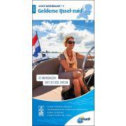 Waterkaart 7 -Gelderse Ijssel-Zuid