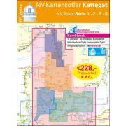 NV.Kartenkoffer Kattegat