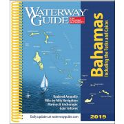 Waterway Guide - Bahamas 2019