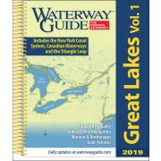 Waterway Guide - Great Lakes Vol. 1