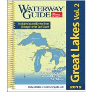 Waterway Guide - Great Lakes Vol. 2