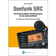 BoatDriver - SEEFUNK SRC (Buch)