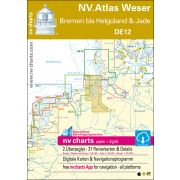 NV.Atlas Weser DE12