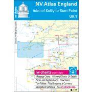 NV.Atlas England UK1