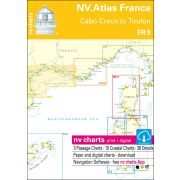 NV.Atlas France FR9
