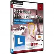 Sportbootführerschein See (CD-ROM, Software)