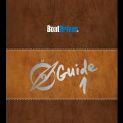 BoatDriver Guide 1 - Bielersee, Neuenburgersee, Murtensee, Aare bis Solothurn (Ordner)