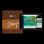 BoatDriver Guide 1 - Bielersee, Neuenburgersee, Murtensee, Aare bis Solothurn (Ordner + App)