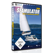 Seamulator (CD-ROM, Software)