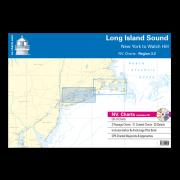 NV.Chart 3.2: Long Island Sound 2010