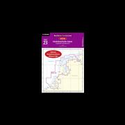 Satz 23: Niederländische Küste (DVD-ROM, Ausgabe 2016)
