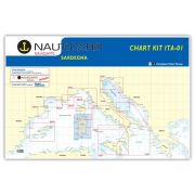 Navicarte Chart Kit ITA-01