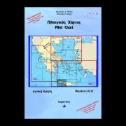 Pilot Chart PC10 - Western Crete