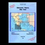 Pilot Chart PC20 - South Peloponnisos