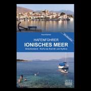 Hafenführer Ionisches Meer