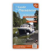 Guide du Plaisancier 2018/2019